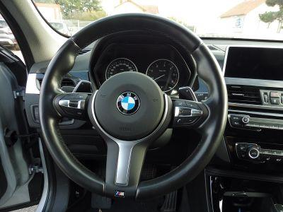 BMW X1 (F48) XDRIVE18DA 150CH M SPORT - <small></small> 32.990 € <small>TTC</small>