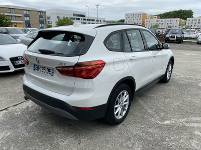 BMW X1 SDRIVE 16D 116 CH Lounge - <small></small> 19.900 € <small>TTC</small> - #4