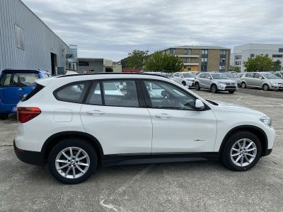 BMW X1 SDRIVE 16D 116 CH Lounge - <small></small> 19.900 € <small>TTC</small> - #5