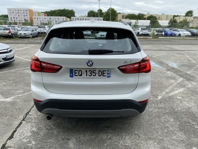 BMW X1 SDRIVE 16D 116 CH Lounge - <small></small> 19.900 € <small>TTC</small> - #6