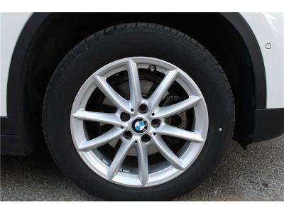 BMW X1 SDRIVE 16D 116 CH Lounge - <small></small> 19.900 € <small>TTC</small> - #10