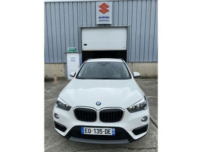BMW X1 SDRIVE 16D 116 CH Lounge - <small></small> 19.900 € <small>TTC</small> - #14