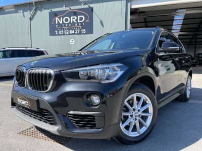 BMW X1 sDrive 16d 1steHAND - 1MAIN NETTO: 19.826 EURO - <small></small> 22.990 € <small>TTC</small> - #1