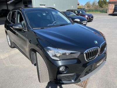 BMW X1 sDrive 16d 1steHAND - 1MAIN NETTO: 19.826 EURO - <small></small> 22.990 € <small>TTC</small> - #2