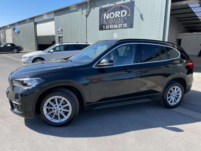 BMW X1 sDrive 16d 1steHAND - 1MAIN NETTO: 19.826 EURO - <small></small> 22.990 € <small>TTC</small> - #3