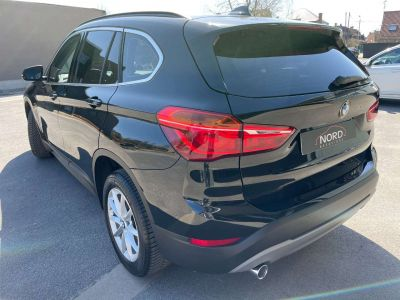 BMW X1 sDrive 16d 1steHAND - 1MAIN NETTO: 19.826 EURO - <small></small> 22.990 € <small>TTC</small> - #5