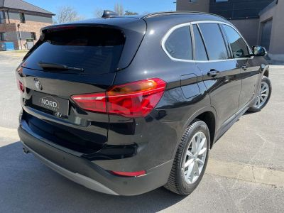 BMW X1 sDrive 16d 1steHAND - 1MAIN NETTO: 19.826 EURO - <small></small> 22.990 € <small>TTC</small> - #6