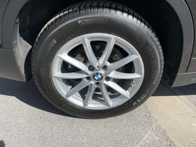 BMW X1 sDrive 16d 1steHAND - 1MAIN NETTO: 19.826 EURO - <small></small> 22.990 € <small>TTC</small> - #7