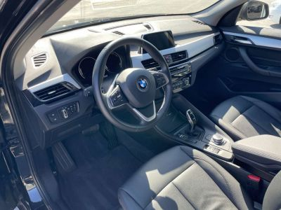 BMW X1 sDrive 16d 1steHAND - 1MAIN NETTO: 19.826 EURO - <small></small> 22.990 € <small>TTC</small> - #9