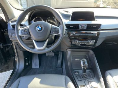 BMW X1 sDrive 16d 1steHAND - 1MAIN NETTO: 19.826 EURO - <small></small> 22.990 € <small>TTC</small> - #12