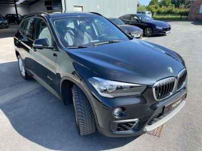 BMW X1 sDrive 16D PANO - NAVI - PDC - CRUISE NETTO: 14.454 EURO - <small></small> 17.490 € <small>TTC</small> - #2