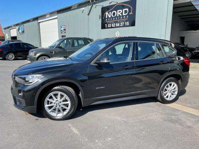 BMW X1 sDrive 16D PANO - NAVI - PDC - CRUISE NETTO: 14.454 EURO - <small></small> 17.490 € <small>TTC</small> - #3