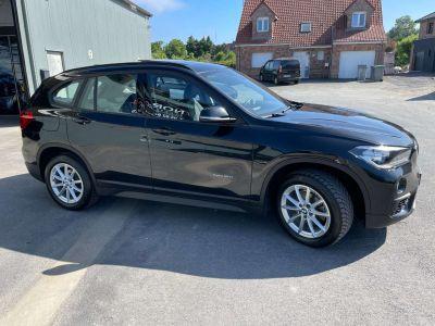 BMW X1 sDrive 16D PANO - NAVI - PDC - CRUISE NETTO: 14.454 EURO - <small></small> 17.490 € <small>TTC</small> - #4