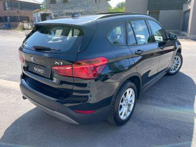 BMW X1 sDrive 16D PANO - NAVI - PDC - CRUISE NETTO: 14.454 EURO - <small></small> 17.490 € <small>TTC</small> - #6