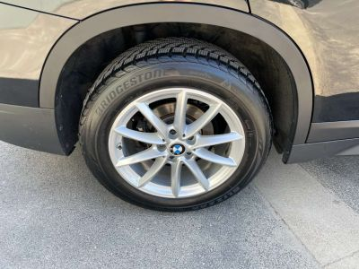 BMW X1 sDrive 16D PANO - NAVI - PDC - CRUISE NETTO: 14.454 EURO - <small></small> 17.490 € <small>TTC</small> - #7