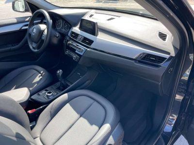 BMW X1 sDrive 16D PANO - NAVI - PDC - CRUISE NETTO: 14.454 EURO - <small></small> 17.490 € <small>TTC</small> - #8