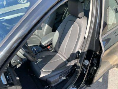 BMW X1 sDrive 16D PANO - NAVI - PDC - CRUISE NETTO: 14.454 EURO - <small></small> 17.490 € <small>TTC</small> - #11