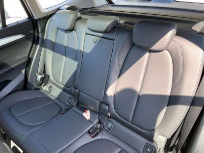 BMW X1 sDrive 16D PANO - NAVI - PDC - CRUISE NETTO: 14.454 EURO - <small></small> 17.490 € <small>TTC</small> - #12