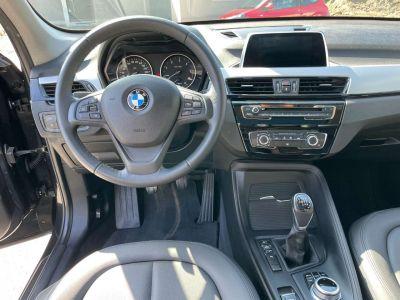 BMW X1 sDrive 16D PANO - NAVI - PDC - CRUISE NETTO: 14.454 EURO - <small></small> 17.490 € <small>TTC</small> - #13