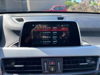 BMW X1 sDrive 16D PANO - NAVI - PDC - CRUISE NETTO: 14.454 EURO - <small></small> 17.490 € <small>TTC</small> - #14