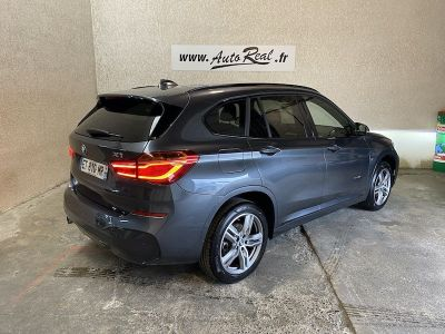 BMW X1 SDRIVE 18I 140 CH M Sport - <small></small> 24.690 € <small>TTC</small> - #5