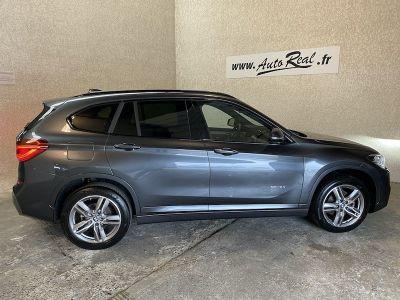 BMW X1 SDRIVE 18I 140 CH M Sport - <small></small> 24.690 € <small>TTC</small> - #6
