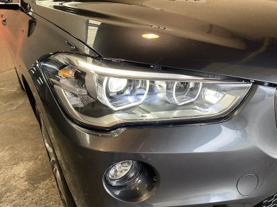 BMW X1 SDRIVE 18I 140 CH M Sport - <small></small> 24.690 € <small>TTC</small> - #7