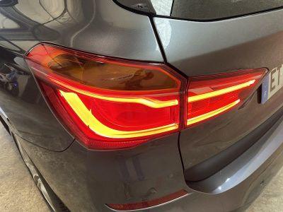 BMW X1 SDRIVE 18I 140 CH M Sport - <small></small> 24.690 € <small>TTC</small> - #8