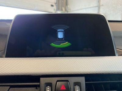 BMW X1 SDRIVE 18I 140 CH M Sport - <small></small> 24.690 € <small>TTC</small> - #10