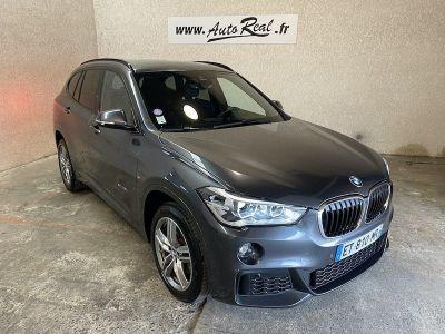BMW X1 SDRIVE 18I 140 CH M Sport - <small></small> 24.690 € <small>TTC</small> - #13