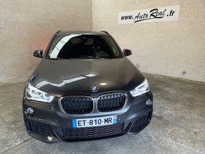 BMW X1 SDRIVE 18I 140 CH M Sport - <small></small> 24.690 € <small>TTC</small> - #14
