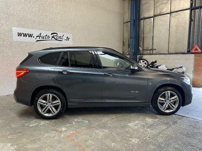 BMW X1 SDRIVE 18I 140 CH M Sport - <small></small> 24.690 € <small>TTC</small> - #15