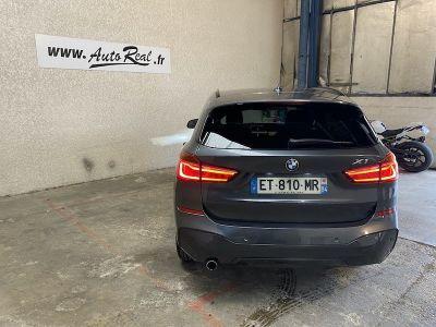 BMW X1 SDRIVE 18I 140 CH M Sport - <small></small> 24.690 € <small>TTC</small> - #16