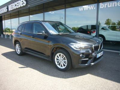 BMW X1 SDRIVE 18IA 140 LOUNGE DKG7 - <small></small> 26.900 € <small>TTC</small>