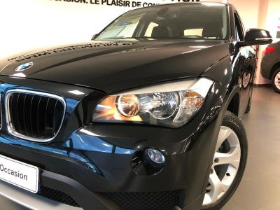 BMW X1 sDrive16d 116ch Lounge - <small></small> 15.959 € <small>TTC</small>