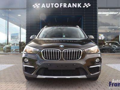 BMW X1 SDRIVE16D - XLINE - KEYLESS - NAVI - PDC V+A - BT - <small></small> 17.950 € <small>TTC</small> - #2