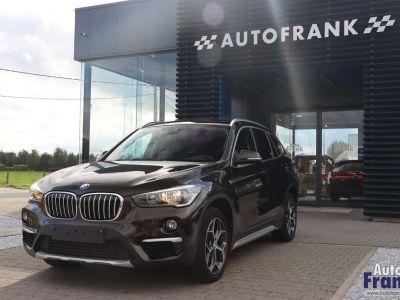 BMW X1 SDRIVE16D - XLINE - KEYLESS - NAVI - PDC V+A - BT - <small></small> 17.950 € <small>TTC</small> - #3