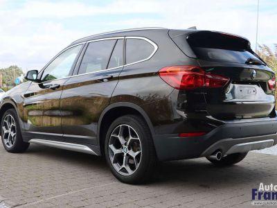 BMW X1 SDRIVE16D - XLINE - KEYLESS - NAVI - PDC V+A - BT - <small></small> 17.950 € <small>TTC</small> - #4