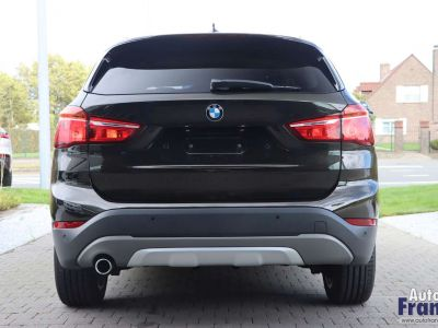BMW X1 SDRIVE16D - XLINE - KEYLESS - NAVI - PDC V+A - BT - <small></small> 17.950 € <small>TTC</small> - #5