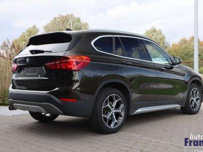 BMW X1 SDRIVE16D - XLINE - KEYLESS - NAVI - PDC V+A - BT - <small></small> 17.950 € <small>TTC</small> - #6