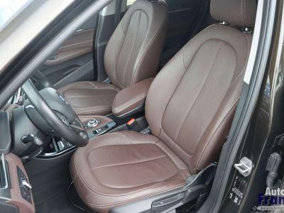 BMW X1 SDRIVE16D - XLINE - KEYLESS - NAVI - PDC V+A - BT - <small></small> 17.950 € <small>TTC</small> - #7