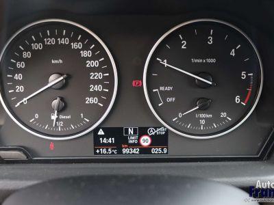 BMW X1 SDRIVE16D - XLINE - KEYLESS - NAVI - PDC V+A - BT - <small></small> 17.950 € <small>TTC</small> - #9