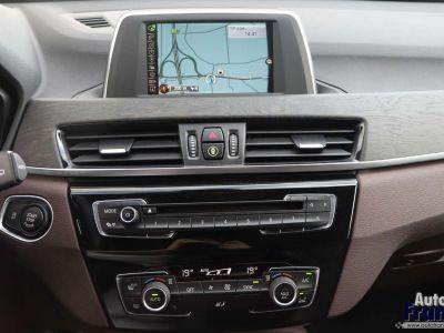 BMW X1 SDRIVE16D - XLINE - KEYLESS - NAVI - PDC V+A - BT - <small></small> 17.950 € <small>TTC</small> - #10