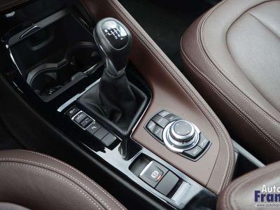 BMW X1 SDRIVE16D - XLINE - KEYLESS - NAVI - PDC V+A - BT - <small></small> 17.950 € <small>TTC</small> - #14