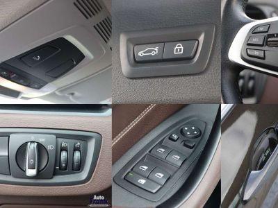 BMW X1 SDRIVE16D - XLINE - KEYLESS - NAVI - PDC V+A - BT - <small></small> 17.950 € <small>TTC</small> - #15