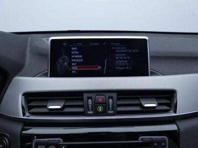 BMW X1 sDrive18dA 150ch M Sport - <small></small> 28.900 € <small>TTC</small>