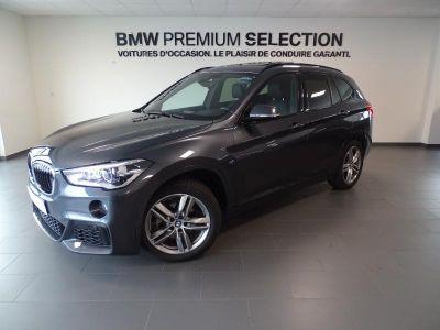BMW X1 sDrive18dA 150ch M Sport - <small></small> 32.470 € <small>TTC</small> - #1