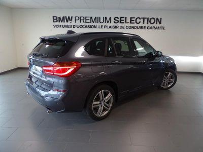 BMW X1 sDrive18dA 150ch M Sport - <small></small> 32.470 € <small>TTC</small> - #3