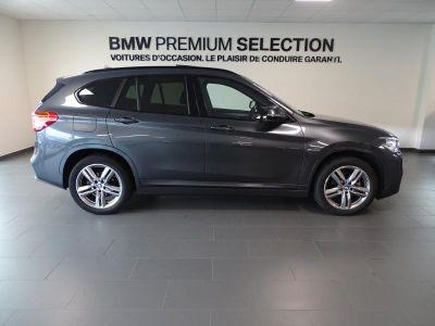 BMW X1 sDrive18dA 150ch M Sport - <small></small> 32.470 € <small>TTC</small> - #5