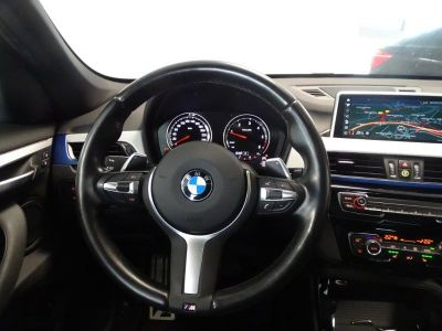 BMW X1 sDrive18dA 150ch M Sport - <small></small> 32.470 € <small>TTC</small> - #15